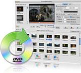 MAC DVD画像変換