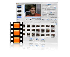 Mac 画像キャプチャー