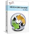 Xilisoft HEVC-H.265変換 for Mac