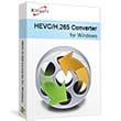 HEVC/H.265変換