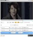 Xilisoft 動画カット